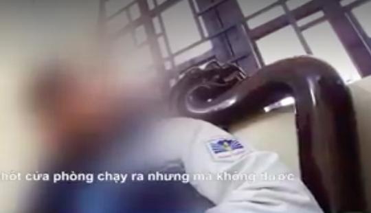 Chủ tịch Hà Nội yêu cầu điều tra đường dây mua bán trinh trẻ em