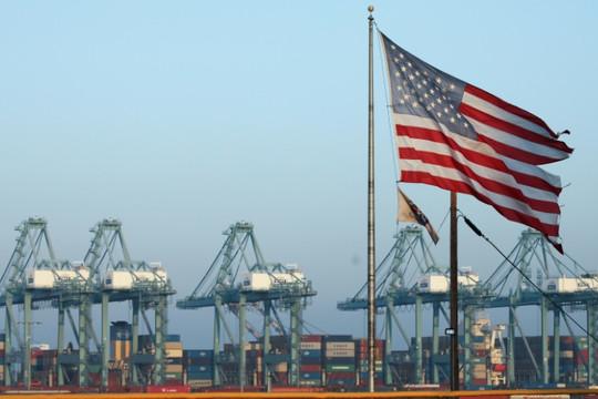 Thặng dư thương mại của Trung Quốc với Mỹ đã giảm 8,5% vào năm 2019