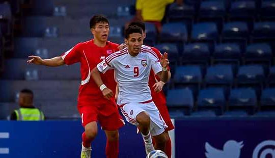 Không còn gì để mất, U23 Triều Tiên quyết tâm đánh bại U23 Việt Nam