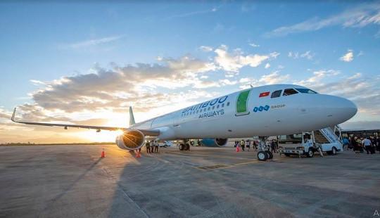 Nâng cấp sân bay quốc tế Vinh - cơ hội khởi sắc cho Nghệ An trong năm 2020
