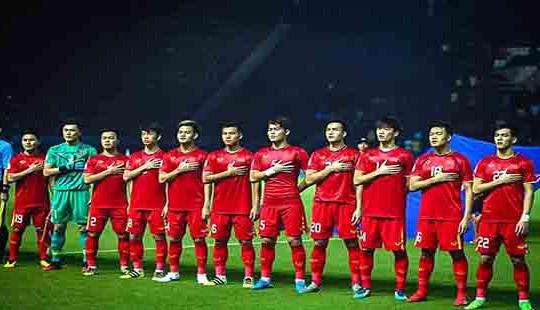 Nhận thư động viên của Thủ tướng chính phủ, U23 Việt Nam sẽ thi đấu hết mình vì màu cờ sắc áo