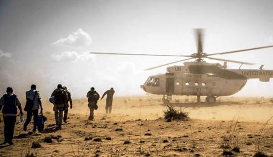 Việt Nam chủ trì họp HĐBA: Kêu gọi ủng hộ các hoạt động của MINUSMA nhằm duy trì hòa bình ở Mali