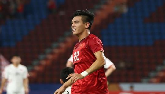 U23 Việt Nam chia tay giải U23 châu Á, HLV Park nhận trách nhiệm
