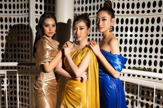 Mỹ Linh, Thùy Linh và Tiểu Vy: Ai mới là mỹ nhân hàng đầu Việt Nam?