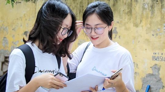 Trường đại học đầu tiên công bố điểm sàn xét tuyển năm 2020