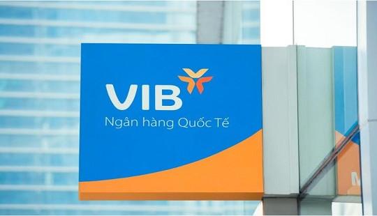 VIB công bố báo cáo tài chính năm 2019