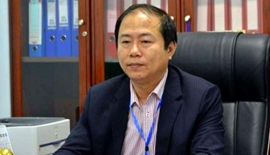 Thủ tướng kỷ luật ông Vũ Anh Minh, Chủ tịch HĐTV TCty Đường sắt Việt Nam