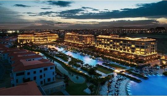Khách sạn thuộc Tập đoàn BRG được vinh danh nhiều giải thưởng uy tín