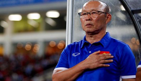 Cuối tháng 1/2020, Bầu Đức không còn phải trả lương cho HLV Park và hoàn thành lời hứa với bóng đá Việt Nam