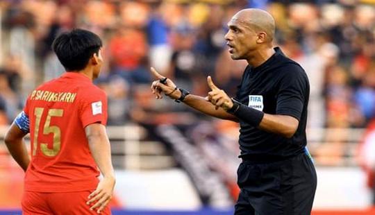 AFC chính thức lên tiếng về quả penalty tranh cãi sau khi LĐBĐ Thái Lan khiếu nại