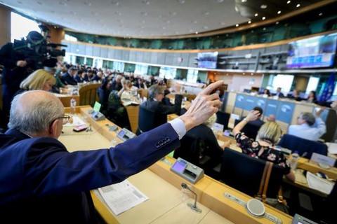 Tin vắn thế giới ngày 23/1: Ủy ban Thương mại Quốc tế châu Âu thông qua EVFTA