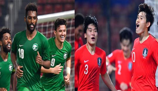 Chung kết U23 châu Á 2020: Lần đầu cho xứ kim chi