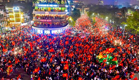 Tăng trưởng, hội nhập và khát vọng về một Việt Nam cường thịnh