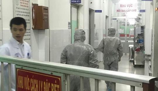 Bác tin đồn bệnh nhân nhiễm virus corona tử vong tại BV Chợ Rẫy