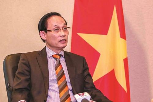 Việt Nam tiếp tục hoàn thiện hệ thống pháp luật bảo đảm quyền con người