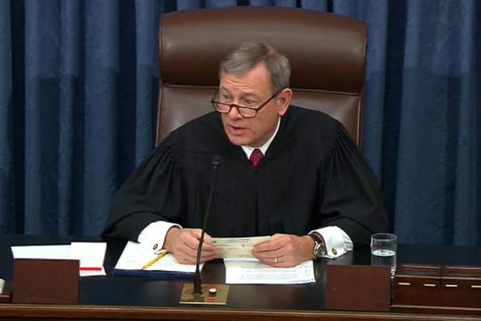 Tổng thống Trump tấn công ông John Bolton khi phiên tòa luận tội bước vào giai đoạn mới