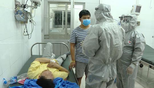 BV Chợ Rẫy, BV Nhi đồng bác tin đồn bệnh nhi nhiễm và 33 người chết do virus corona
