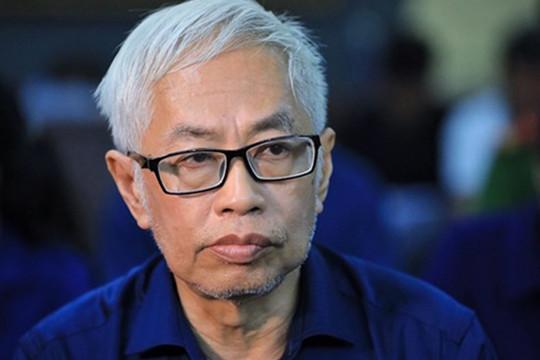 Truy tố cựu Tổng Giám đốc Ngân hàng TMCP Đông Á Trần Phương Bình