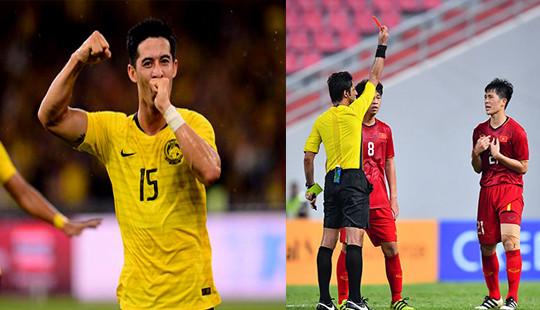 Không chỉ Việt Nam mà Thái Lan, Malaysia cùng chung tổn thất trước vòng loại World Cup