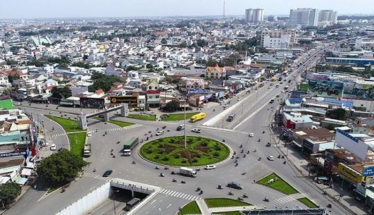 Bất động sản Biên Hòa - Đồng Nai 2020: Cú hích từ hạ tầng