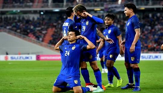 FIFA đưa ra cảnh báo về án phạt cực nặng với LĐBĐ Thái Lan