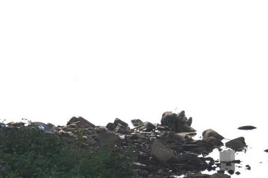 Kinh hoàng phát hiện thi thể trong vali trôi trên sông Hàn