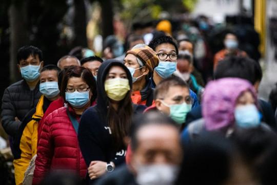 Ca tử vong do virus corona là người nước ngoài đầu tiên tại Vũ Hán