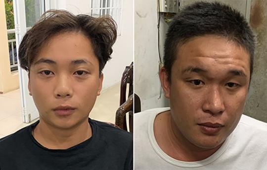Hai anh em ruột đâm chết 2 người tại tiệm rửa xe