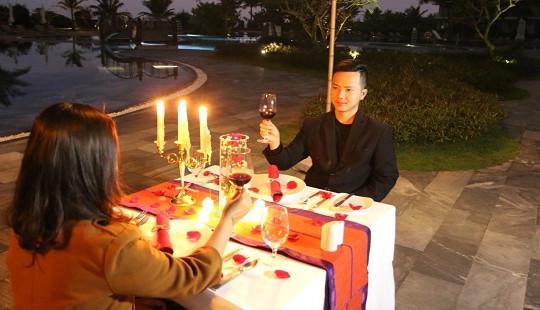 Tâm điểm mùa Valentine 2020: Đón trải nghiệm, săn kỳ nghỉ miễn phí cho cặp đôi