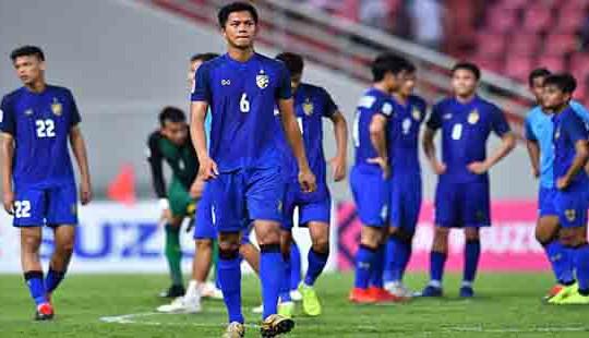 Truyền thông Thái Lan phản bác cáo buộc của FIFA