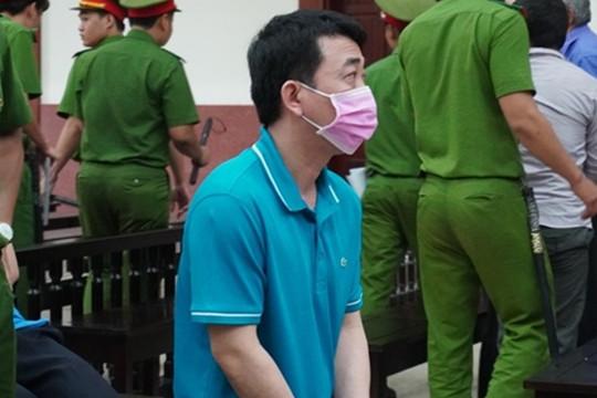 Hoãn phiên tòa phúc thẩm xét xử vụ VN Pharma