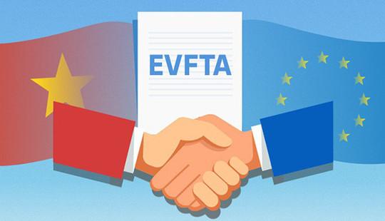 Nghị viện châu Âu bỏ phiếu phê chuẩn EVFTA: Mở ra cơ hội lớn cho các DN Việt Nam