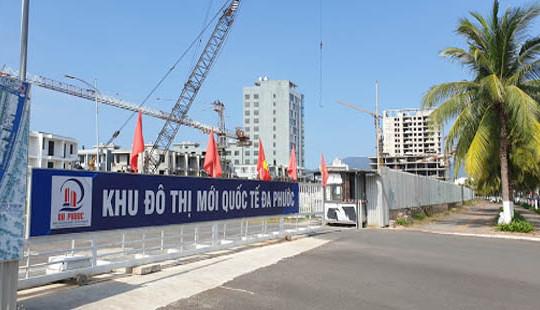 Bổ sung bản án liên quan đến cựu Chủ tịch UBND TP Đà Nẵng