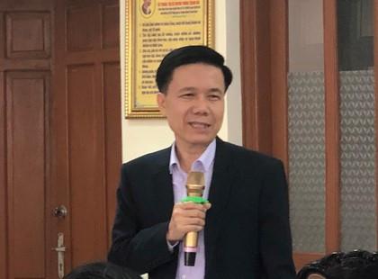 Giám đốc BV Đa khoa Bỉm Sơn lơ là chống dịch do lỗi… đường truyền