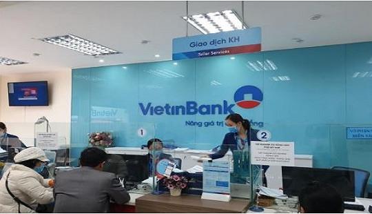 VietinBank tích cực phòng chống dịch và hỗ trợ doanh nghiệp, người dân bị tác động bởi virus Corona