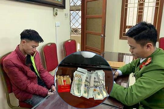 Đột nhập căn hộ chung cư, phá két sắt trộm hơn 1 tỷ đồng