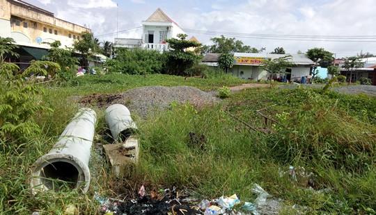 Lấy đất của dân bán cho doanh nghiệp: Thanh tra Chính phủ hướng dẫn người dân kiện UBND huyện ra Toà