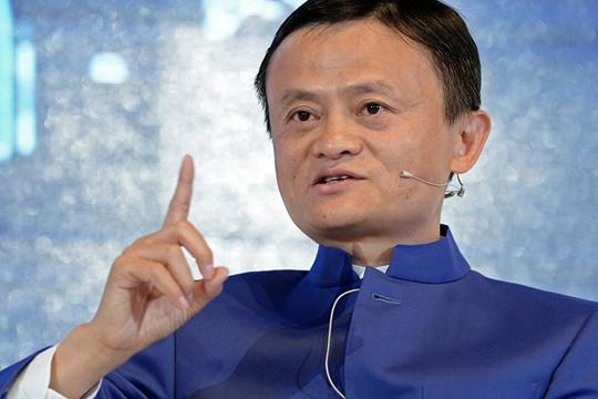 Jack Ma quyên góp 10 triệu NDT phát triển thuốc chống COVID-19