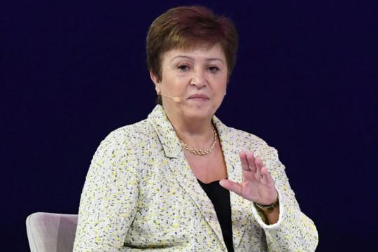 Giám đốc IMF: Dịch coronavirus có thể gây thiệt hại cho kinh tế toàn cầu