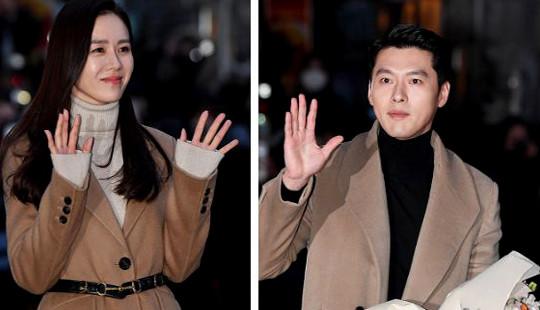 """Son Ye Jin và Hyun Bin ngầm công khai tình cảm sau khi """"Hạ cánh nơi anh"""" kết thúc?"""