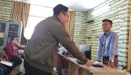 Bình Dương: Địa ốc City Land bán dự án ảo, người dân kéo đến trụ sở đòi tiền