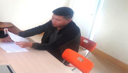Xử phạt thanh niên đăng tin sai sự thật về dịch Covid-19
