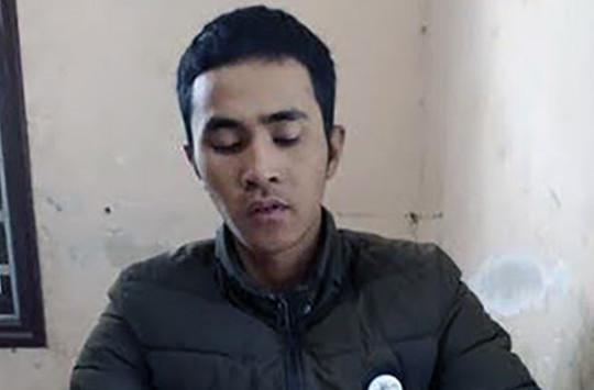 Bắt nam thanh niên đâm chết người phụ nữ