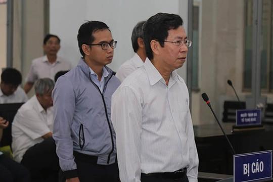 Phó Chủ tịch TP Nha Trang lĩnh 9 tháng tù