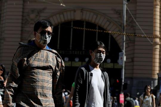 Úc áp dụng luật an toàn sinh học để hạn chế sự đi lại của bệnh nhân coronavirus