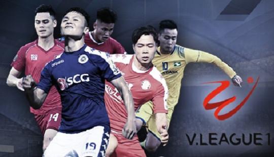 Những sự vắng mặt đáng tiếc nhất ngày khai màn V League 2020
