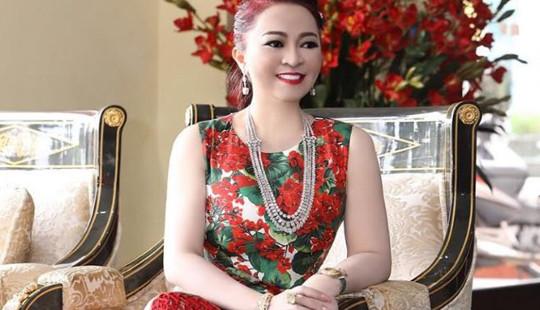 CEO Nguyễn Phương Hằng: Trí tuệ và tâm hồn chính là nét đẹp vĩnh cửu của người phụ nữ