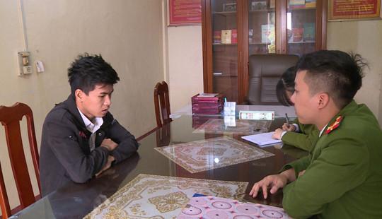 Thái Bình:  Bắt giữ đối tượng lừa bán khẩu trang chiếm đoạt 45 triệu đồng