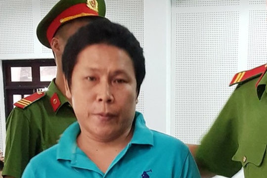Không giảm án cho bị cáo 8 lần hiếp dâm con của người tình