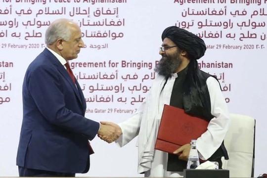 HĐBA thông qua Nghị quyết hoan nghênh Thỏa thuận hòa bình Mỹ - Taliban